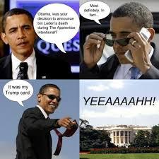 Best Obama Meme - 20 best obama memes from the osama drama obama drama and memes