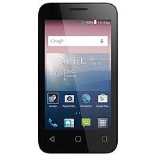 Extreme Alcatel OneTouch Pixi 3 (4) - New, Unlocked, 4.0-inch LCD, 4GB  #MF01