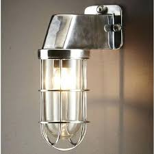 industrial cage light bulb cover caged light socielle co