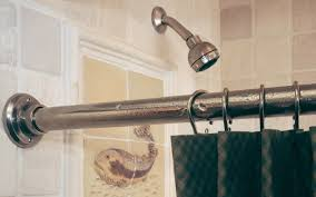 shower curtain rod brackets and hooks sr rocky mountain hardware