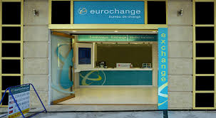 bureau de change 10 eurochange exchange servcises