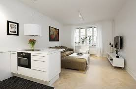 Living Big In A Tiny Studio Apartment  Inspiring Interior Design - Interior design ideas for small apartment