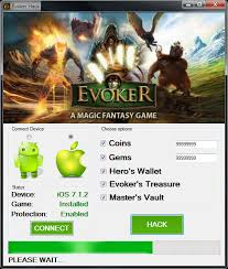 evoker hack tool free download no surveys no password linux my