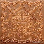 Talissa Decor Talissa Decor Faux Tin Antique Finish Ceiling Tiles House