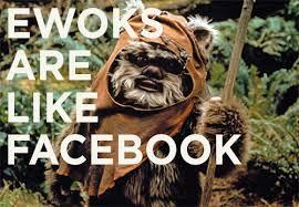 Ewok Memes - funny ewok meme ewok best of the funny meme