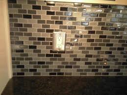 glass mosaic tile kitchen backsplash modern inexpensive mosaic kitchen backsplash smith design