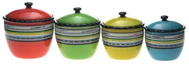 green kitchen canisters sets green kitchen canister set lesmurs info