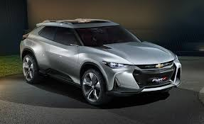 subaru suv concept interior chevrolet fnr x concept photos and info news car and driver