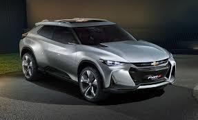 subaru suv concept interior chevrolet fnr x concept photos and info news car and driver