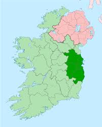 Map Of Dublin Ireland File Island Of Ireland Location Map Greater Dublin Area Svg