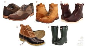 keep your feet dry what shoes to wear in the rain and snow