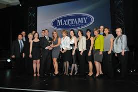 mattamy homes takes home the top prize toronto star