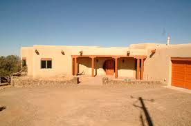 adobe style home house building plans santa fe style adobe home builder