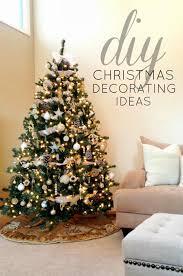 Diy Ideas Christmas Decorations Livelovediy 10 Christmas Diy Ideas