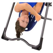 body ch inversion table teeter ep 960 inversion table with back pain relief dvd target