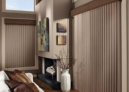 Vertical Wooden Blinds Vertical Blinds Sliding Glass Door Blinds Elevated Views