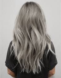 highlights for gray hair photos 10 reasons to follow the fabulous gray hairstyles vpfashion