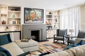 interior designing a superlative approach to remodel your a seven storey townhouse in london gets a complete remodel and the