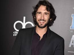 josh groban has a new album out today and are just going to