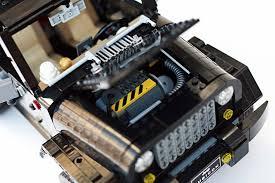 lamborghini lego set tell lego it has to build this impeccable fan made jeep wrangler