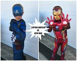 superhero halloween costumes from oriental trading chasing supermom