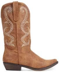 womens boots macys rag dawnn cowboy boots s brands macy s
