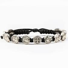 saints bracelet all saints bracelet wearable blessings