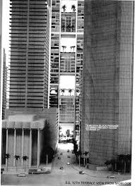 brickell on the river floor plans foster u0027s plan for retail arcade topped by 81 story towers on