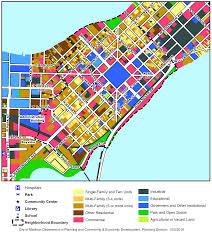 Uw Madison Map Madison Neighborhood Profile Capitol Neighborhoods