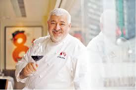cuisine cr騁oise 嘗美味 umberto bombana 獲 亞洲50最佳餐廳 終身成就獎 玩樂 am730