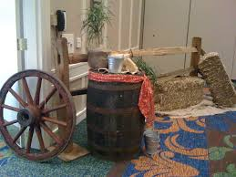 Western Style Centerpieces by Western Theme Party Props Western Theme Party Props And Westerns