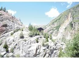 Cabane En Montagne Cabane De Montagne Cabane De Castle