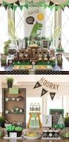 Welcome Home Baby Party Decorations by Best 25 Dinosaur Party Decorations Ideas On Pinterest Dinosaur