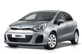 kia rio kia motors adds sx appeal to the rio new suvs hybrids cars