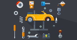 top 50 technology tools and software platforms for auto mechanics
