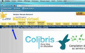 bureau virtuel commission scolaire laval comment accéder au pii mov