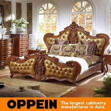 Bedroom Sets From China Aliexpress Com Buy Luxury Traditional Bed With Upholstered