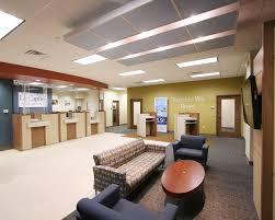 Interior Credit Union La Capitol Federal Credit Union Cdi Solutions