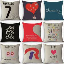 Cheap Sofa Pillows Discount Word Throw Pillows 2017 Word Throw Pillows On Sale At