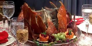 strange family thanksgiving traditions thanksgiving food