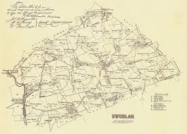 New London Ct Map Chester County Resources