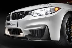 bmw m4 headlights 2014 bmw m4 coupe dtm safety car detail photo headlights