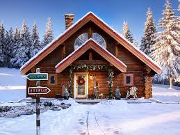 house images now santa s house in the north pole is listed on zillow huffpost