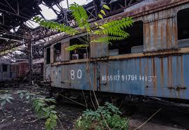 the train to nowhere u2013 romain veillon