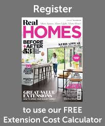 Home Renovation Magazines Real Homes The Magazine About Transforming Living Spaces