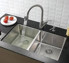 How To Replace Your Kitchen Sink Kieron Murphy Plumbing And Heating - Sink kitchen