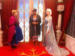 frozen u2013 movie scene queen