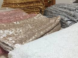 Sequin Table Runner Wholesale Wholesale Shinny Rose Gold Sequin Table Runner On Sale Sparkly