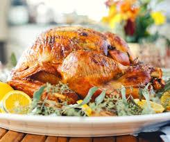 turkey recipe orange spiced turkey tangled with taste