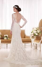 wedding dress australia wedding dress from essense of australia style d1745